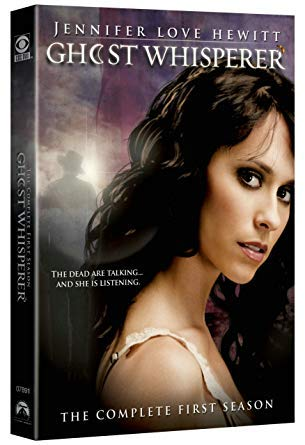 Ghost Whisperer: The Complete First Season (DVD Box -