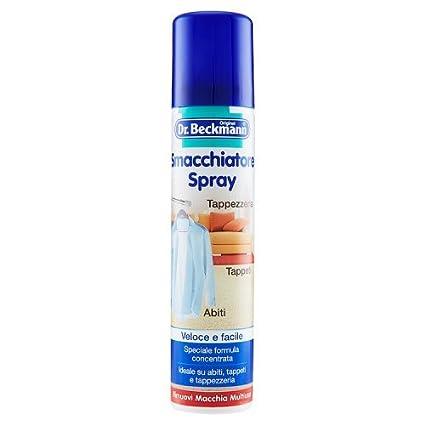 Dr Beckmann - 124414 - Quitamanchas en Spray (6 Unidades),, 17 x