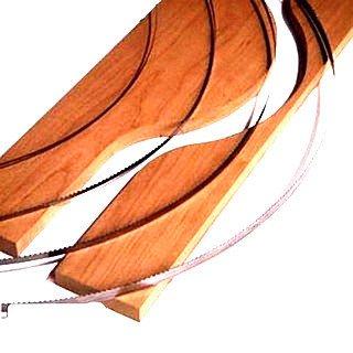 Olson Fb29137Db 137 Inch X 1-1/4 Inch X 1.3 Tpi Band Saw Blade by Olson