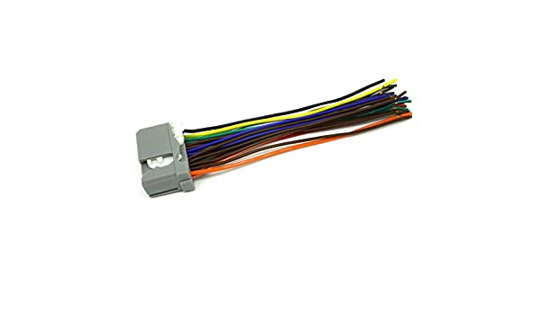 41xP0G8aXaL._SR600%2C315_PIWhiteStrip%2CBottomLeft%2C0%2C35_SCLZZZZZZZ_ amazon com honda car stereo cd player wiring harness wire wiring tow harness for 2010 honda insight at gsmx.co