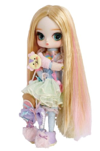 "Pullip Dolls Byul Secomi 10"" Fashion Doll Accessory"