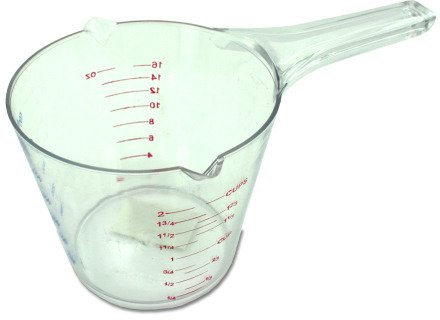 16 oz Double-Spout Measuring Cup Case Pack 24 Home Kitchen Furniture Decor