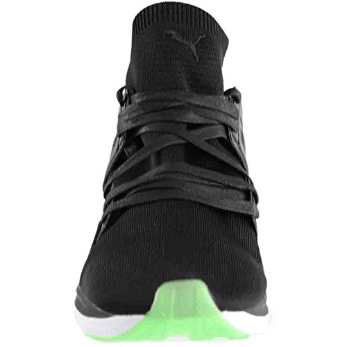 Sneakers Puma Bog Limitedless Uomo Tondo Sneakers Sintetiche Nere Puma Nero