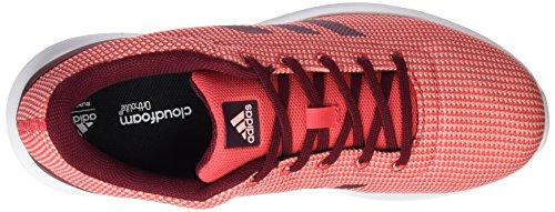 Adidas De buruni Femme Chaussures rosbas W suabri Tennis Cosmic Rouge SvPgSrU