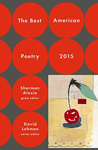 The Best American Poetry 2015 (The Best American Poetry series)