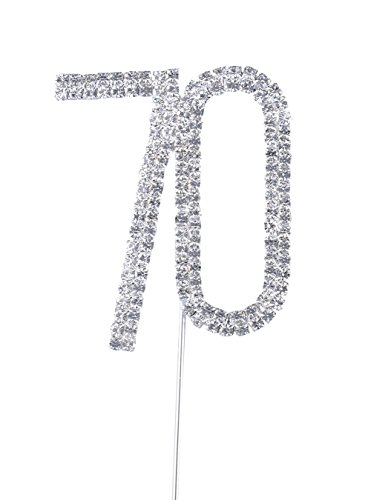 50th Anniversary Candle Favors - 7