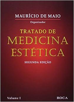 TRATADO DE MEDICINA ESTETICA VOL. 1 - 3 VOLS. - 2 ED.