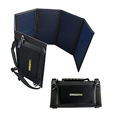Portable battery solar power generator power station supply power house