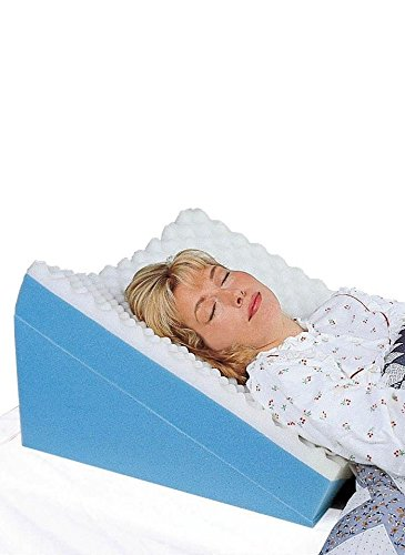 Wedge Pillow Bed Pillow Or For Upright Comfort Buy
