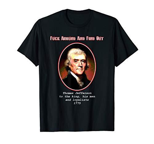 Conservative Thomas Jefferson Quote 1775 2nd Amendment