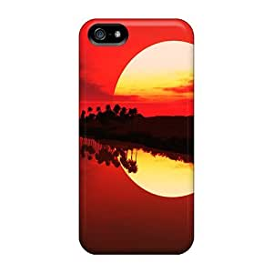 Awesome SQu10169lVkH AlexandraWiebe Defender Hard For SamSung Note 4 Phone Case Cover - Sunset