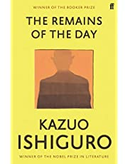 The Remains of the Day (Faber modern classics)