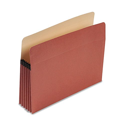 Pendaflex E1534G Earthwise by Pendaflex 100% Recycled File Pocket, 5 1/4