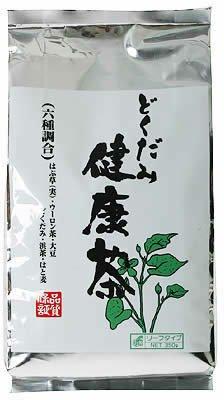 OSK Dokudami health tea 350gX20 pieces