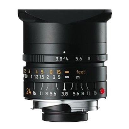 Leica ライカ Elmar M 24mm f3.8 ASPH【並行輸入】   B00UBLMW9A