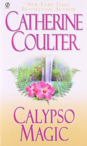 book cover of Calypso Magic