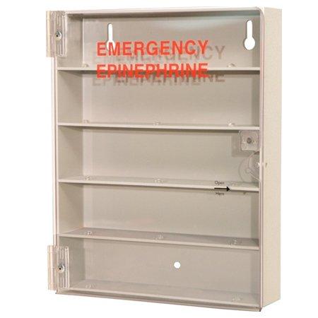BOWMAN ED-750 Epinephrine Injector Dispenser 5, 11.19'' Height, 9'' Width, 2.51'' Length by BOWMAN