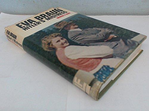 eva braun biography - 9