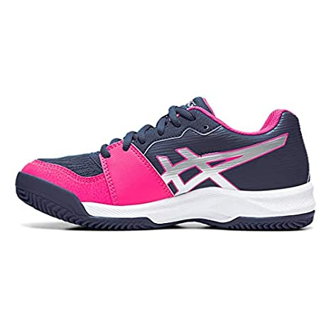 ASICS Chaussures Junior Gel-Padel Pro 4: Amazon.es: Deportes y ...