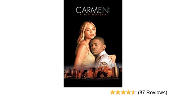 carmen a hip hopera vf