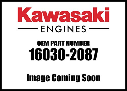 Kawasaki Engine Valve Float 16030-2087 New OEM ()
