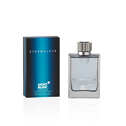 Mont Blanc - Montblanc Starwalker Men - Eau de Toilette - 75 ml: Amazon.es: Belleza