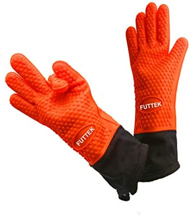 FUTTEK Silicone Ultra long Extended Resistant product image