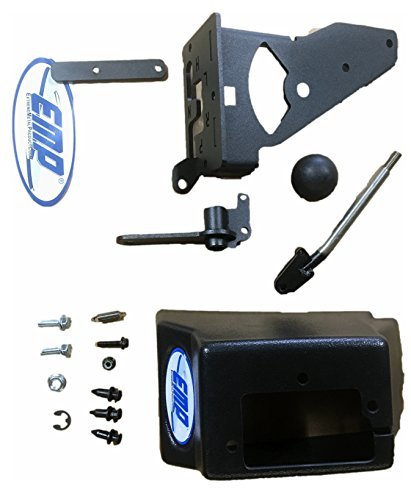 Polaris RZR Gated Speed Shifter from EMP
