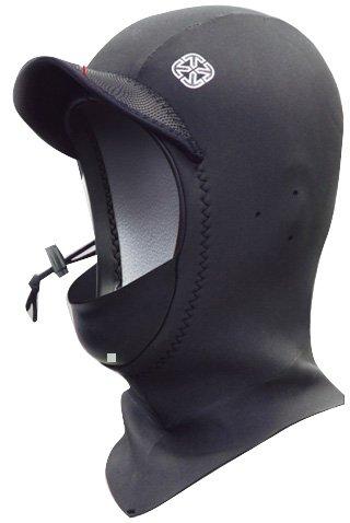 Xtend GEAR AIR THERMO HOOD エクステンドギア 3mmサーフフードキャップ/防寒サーフ用品