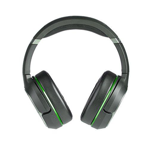عروض Turtle Beach - Ear Force Elite 800X Premium Fully Wireless Gaming Headset - DTS Headphone:X 7.1 Surround Sound - Noise Cancellation- Xbox One, Mobile Devices