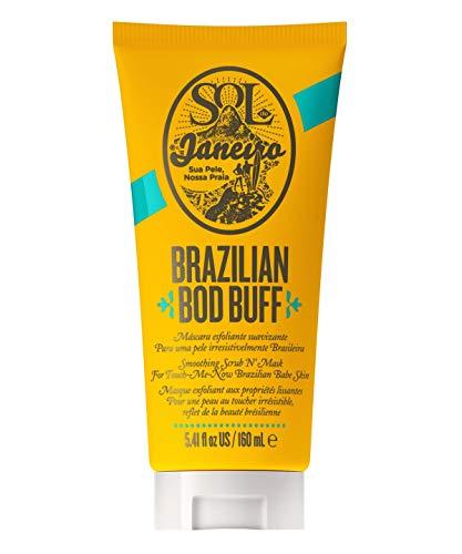 (Sol de Janeiro Brazilian Bod Buff Smoothing Scrub 'N' Mask)