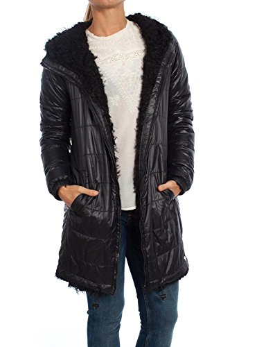 Pepe Jeans London Jacke Anita Black Damen Winterjacke S - L