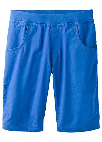 prAna Zander Shorts, Island Blue, X-Large