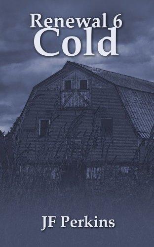 Amazon Renewal 6 Cold Ebook Jf Perkins Kindle Store