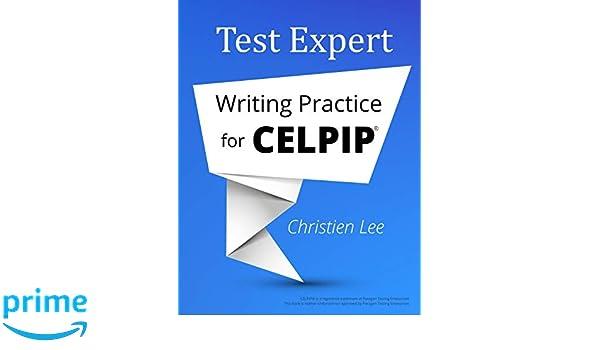 Amazon com: Test Expert: Writing Practice for CELPIP