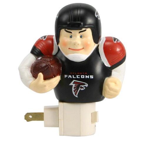 NFL Atlanta Falcons Running Back Night Light