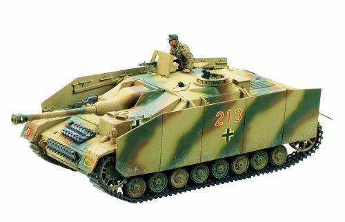 Ambush Commander - Tamiya 1:35 Sturmgeschutz IV sdkfz163