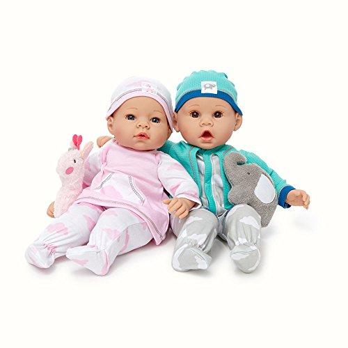 Madame Alexander Middleton Doll Newborn Twins from Madame Alexander