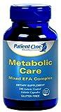 Patient One Metabolic Care - 240 Gelatin Capsules