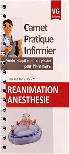Lire en ligne Réanimation Anesthésie pdf epub