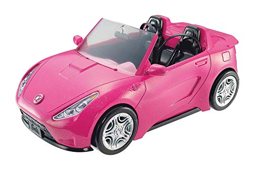 (Barbie Glam Convertible)