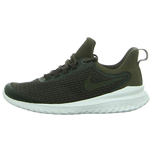 Mens Running Shoes Uk - Nike Renew Rival Mens Running Trainers AA7400 Sneakers Shoes (UK 7.5 US 8.5 EU 42, Sequoia Cargo Khaki 300)