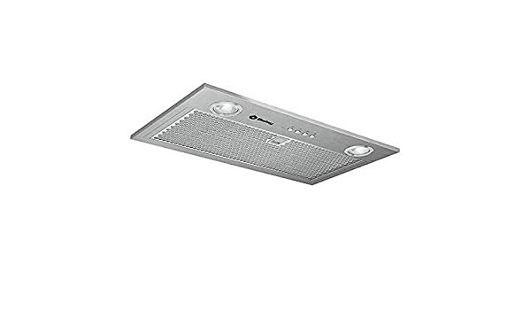 Balay 3BF267EX Campanas EXTRACTORAS, Metal, Plata, 90 x 50 x 60: 236.59: Amazon.es: Hogar