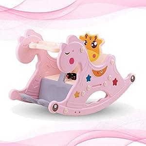 GoodLuck Baybee Baby Rocking Horse...