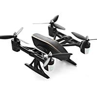 OOFAY Drone with Camera Q373 Mobile Phone Wifi Map Remote Control Quadcopter Real-Time Transmission Set High Hover