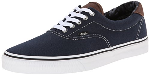 Era Mode Vans c Bleu Mixte Total Baskets Adulte Ecl U L 59 Oqw5nxwB4