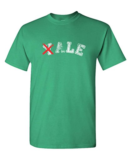 funny yale parody paddys beer