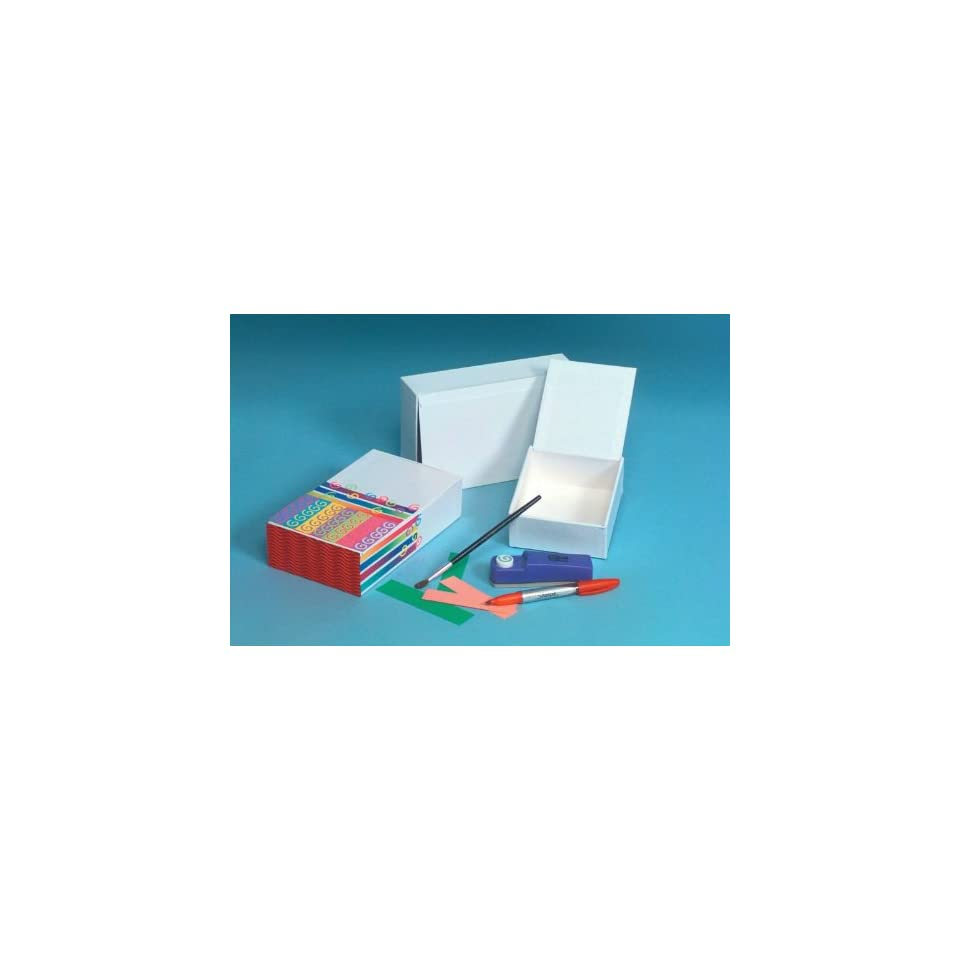 Decorate Me Jewelry Box, 2 1/2 x 4 1/2 x 2 1/2