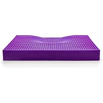 Amazon Com Purple Simply Seat Cushion Seat Cushion For The Car Or