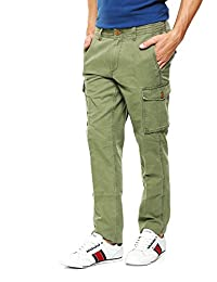 Tommy Hilfiger Phillip Cargo Pant Pantalones para Hombre